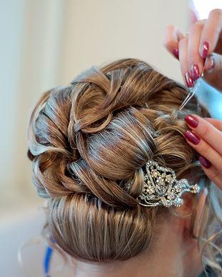 bigstock-Making-Wedding-Coiffure-4933112