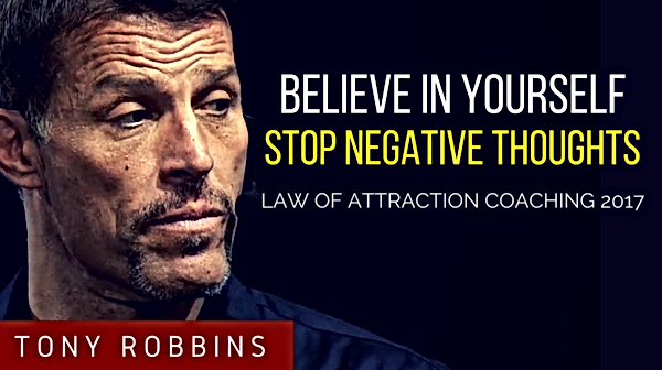 Tony Robbins Stop Negative Thoughts.PNG