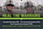 Heal The Warriors green block.png