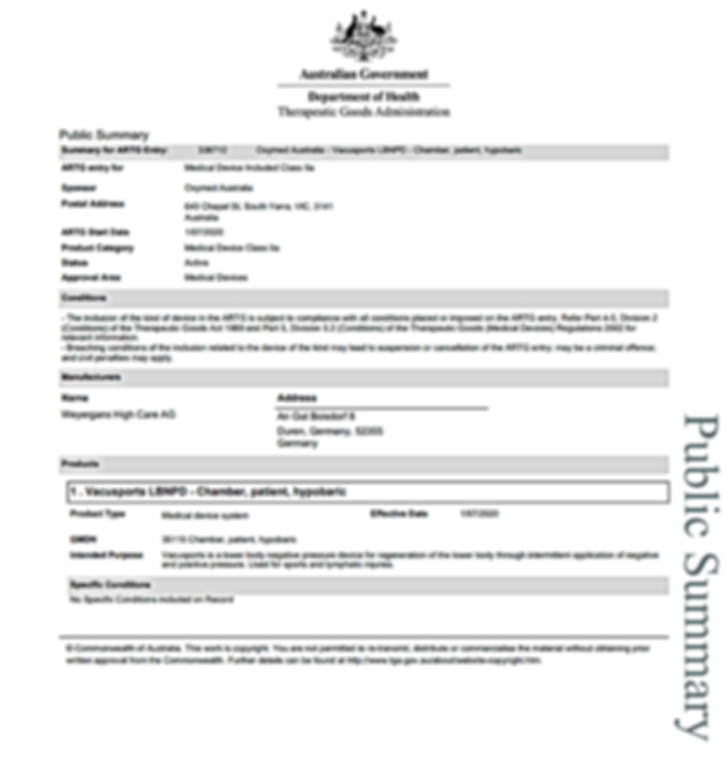 TGA Vacusports Medical Device Reg.png