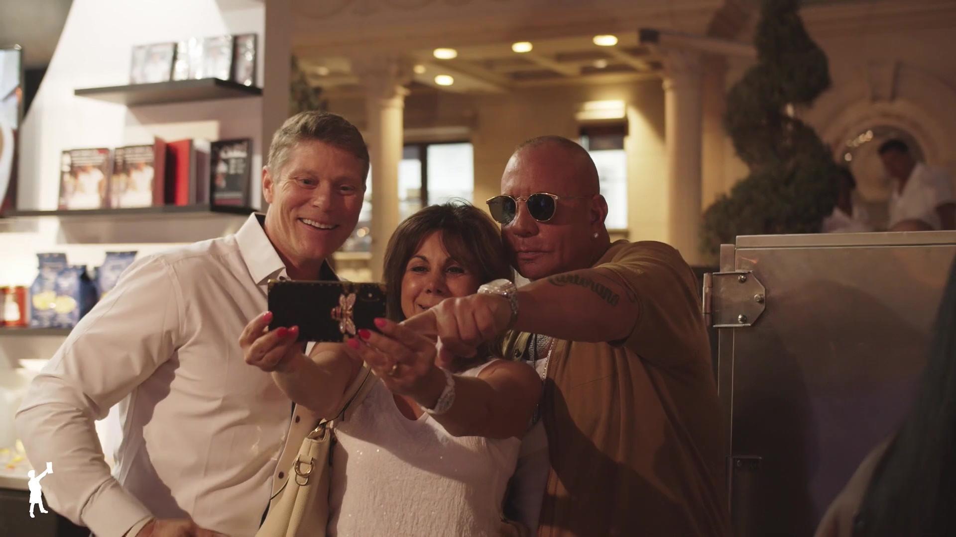 Vegas Uncork'd- Steve Martorano Recap .m