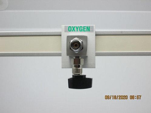 O2 Single Gas Block Diss