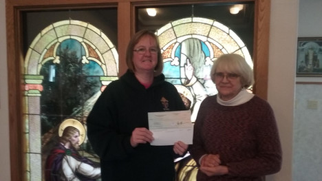 Catholic United Financial Donation