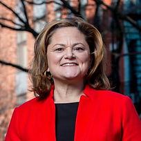 Former NYC Council Speaker Melissa Mark-Viverito