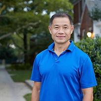 NY State Senator John Liu