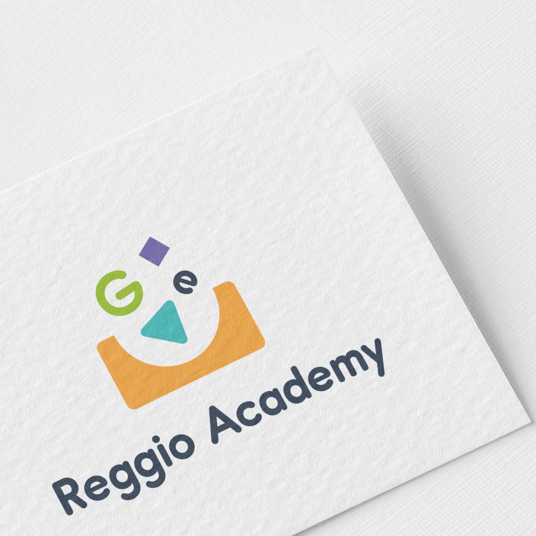 Reggio Academy Branding