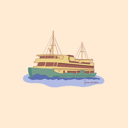 Manly_Ferry_website