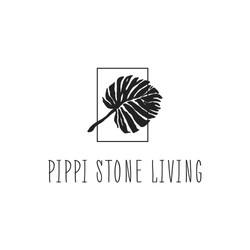 Pippi Stone Branding