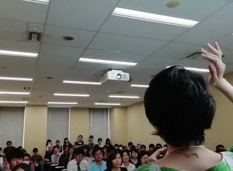 \未来の先生展のワークショップ開催報告!/