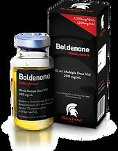 Undecilenato de Boldenona en Guatemala, El Salvador, Honduras, Nicaragua, Costa Rica, Panamá.