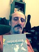 Cartas al aire y José Luis Gil Sanz