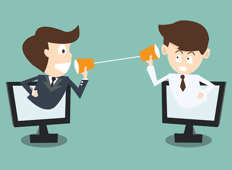 El secreto es la Comunicación.