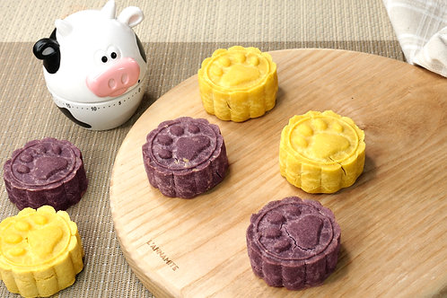 Moon Cake for Dogs 30g Dog Treats