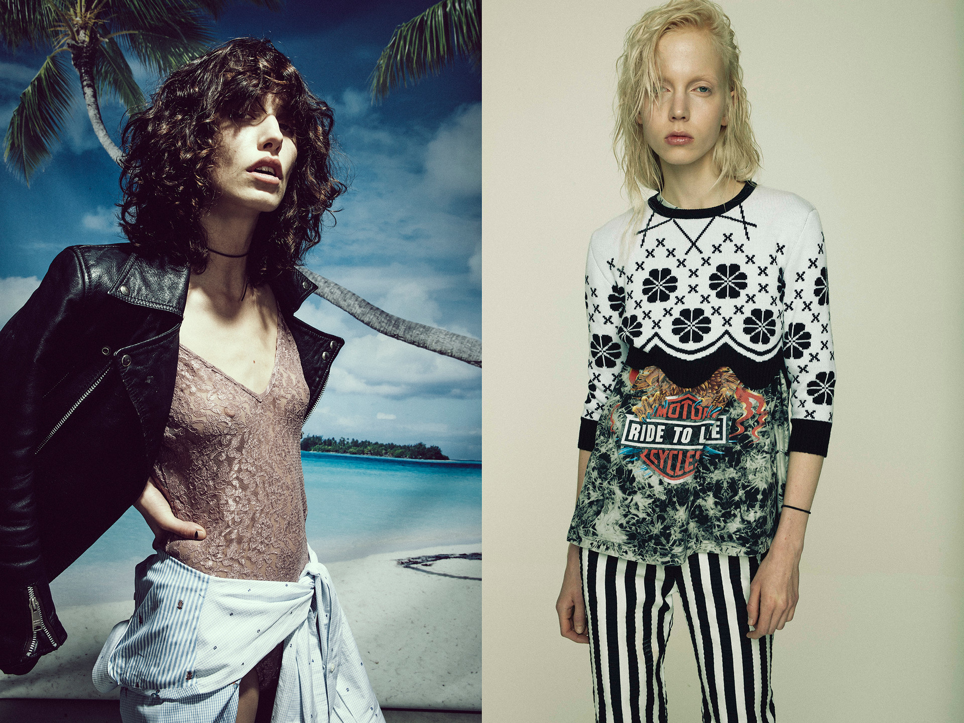 Vogue.it Young Models