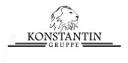 Logo KONSTANTIN GRUPPE
