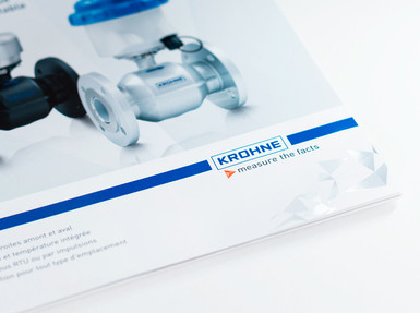 Produkt-Broschüre Veredelung
