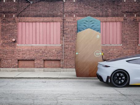 So könnte das Ladenetz für die Elektromobilität sehr schnell wachsen – Blick in die Zukunft