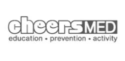 Logo cheersMED