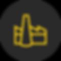 Icon für Industrieerfahrung