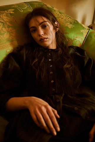 Trussardi for Coeval Magazine