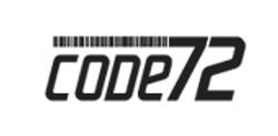 Logo code72