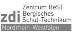 Logo zdi Zentrum BeST