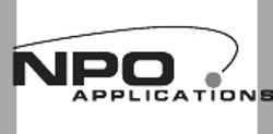 Logo NPO APPLICATIONS