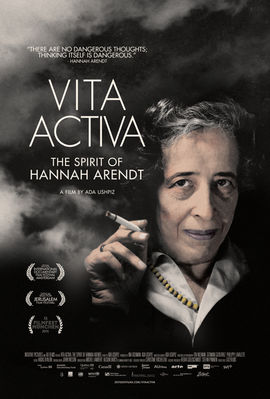 Vita Activa: The Spirit of Hannah Arendt| 2015