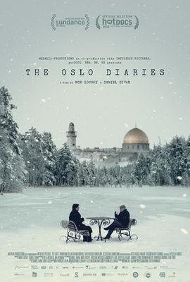 The Oslo Diaries | 2018