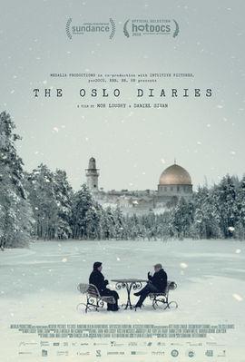 The Oslo Diaries   2018
