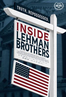 Inside Lehman Brothers   2018