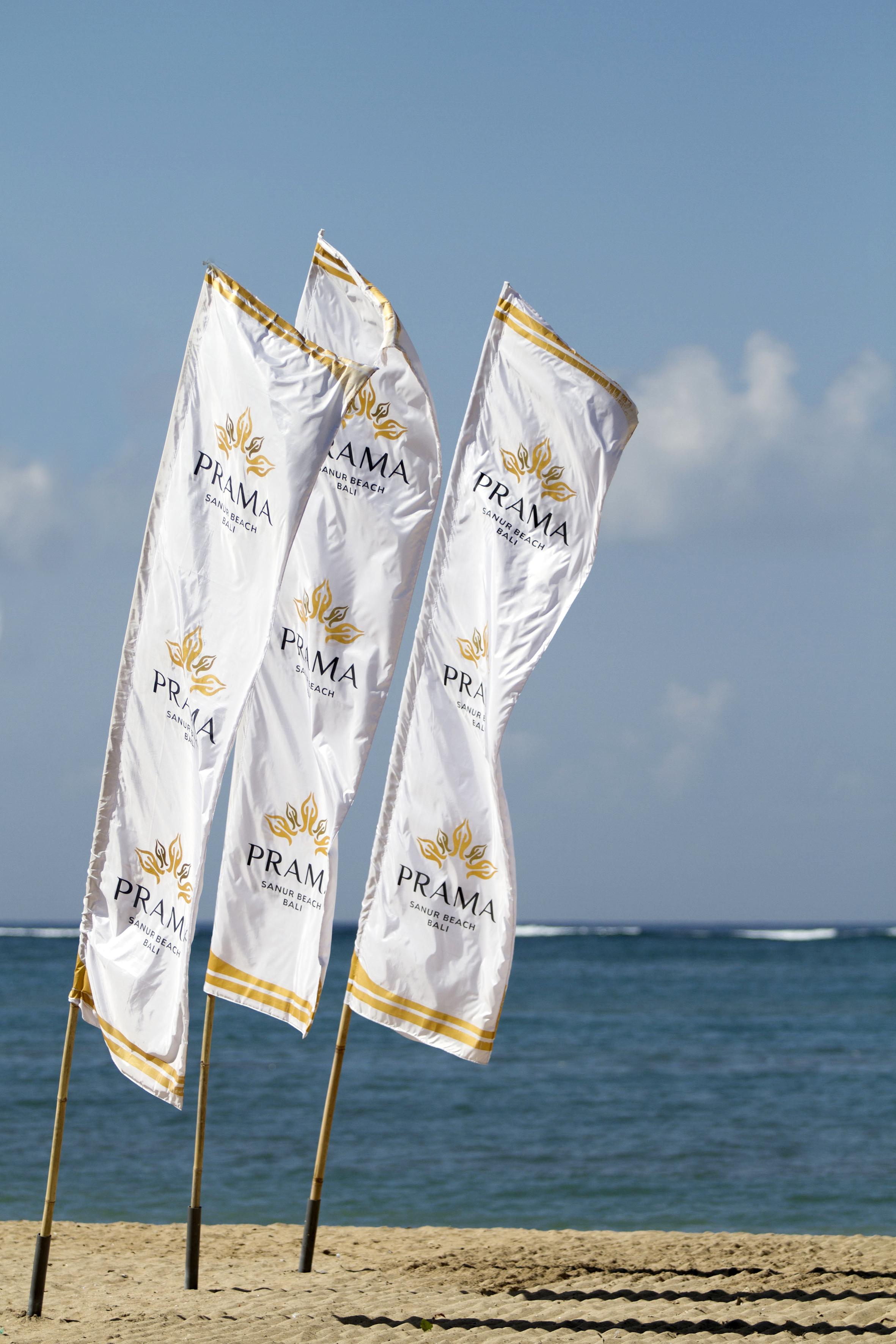 Prama Sanur - Beach1