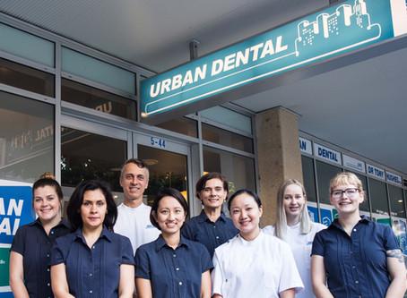 Did you know last week was Dental Health week?