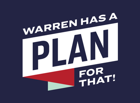 How Elizabeth Warren Broke My Heart