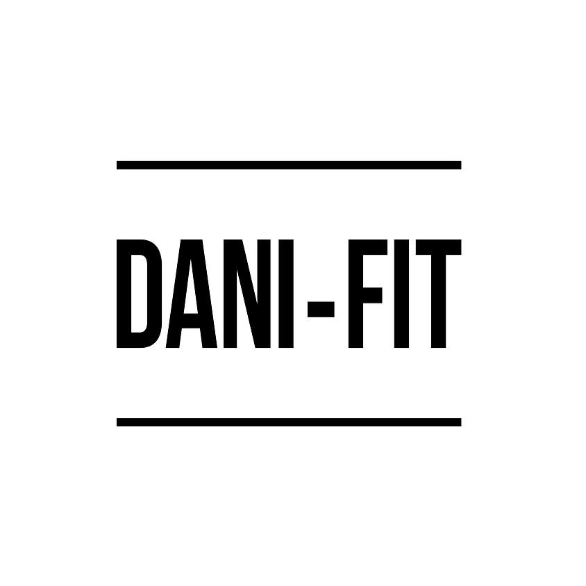Dani-Fit & The Collaborative Community Mission