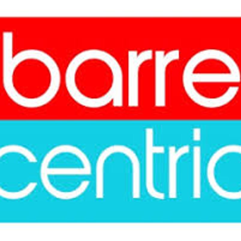 Barre Centric - Raise the Bar