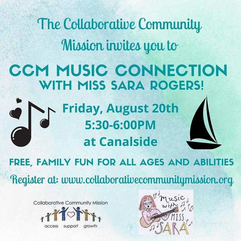 CCM Music Connection - Virtual