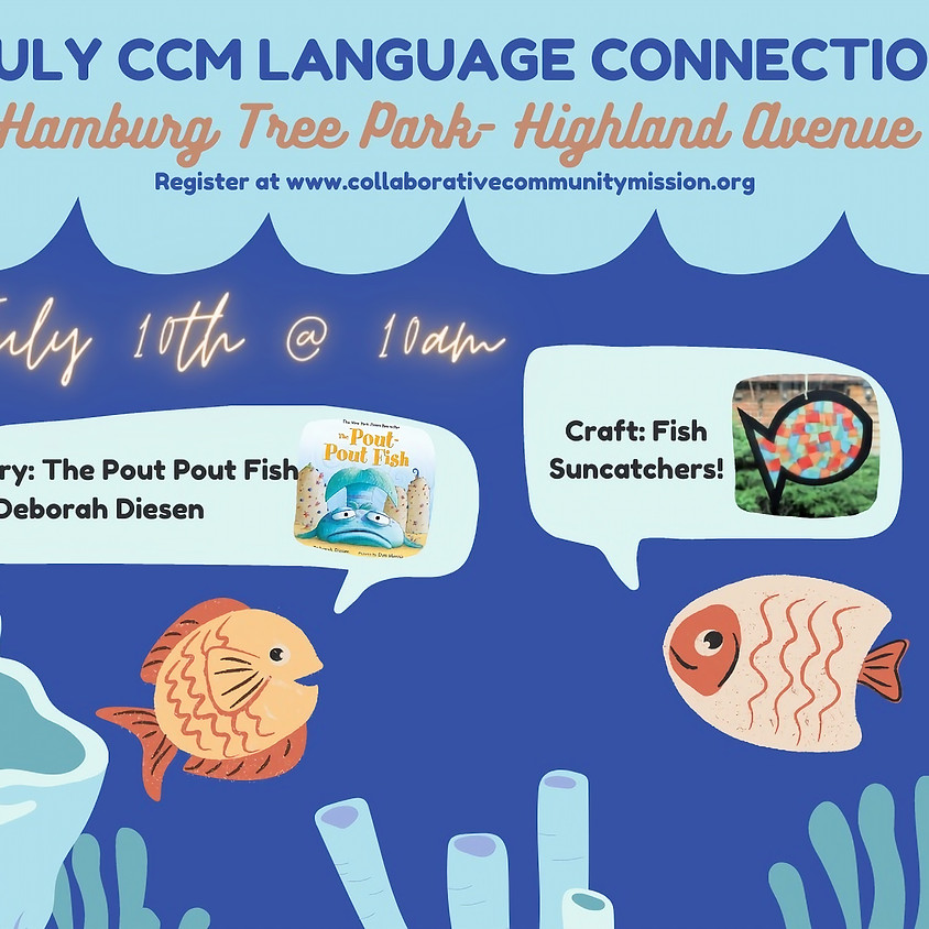 CCM Language Connection