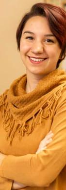 Jessica Trainor