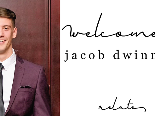 relate social capital welcomes jacob dwinnell