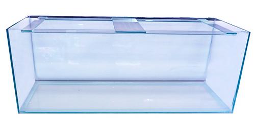 iPetz Glass Aquarium 48x14x18 Inches | Fishy Biz | Cheap Fish Tank | 4ft Aquarium | Four Foot Fish Tank Adelaide | Pet Store