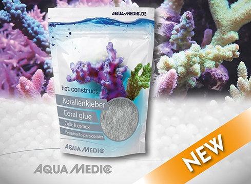 Buy Aqua Medic Hot Construct Aquarium Adhesive | Fishy Biz | South Australia