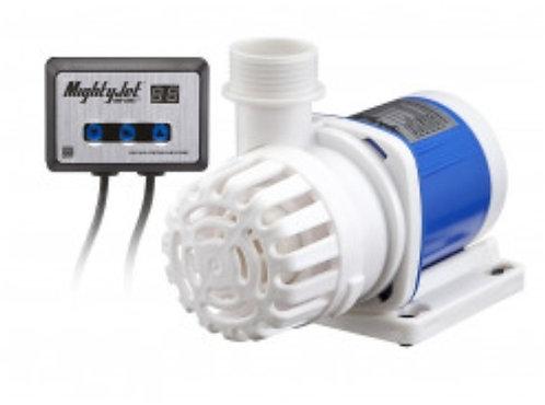 Buy Mightyjet Midsized AIO DC Return Pump (538 GPH) | Fishy Biz | Adelaide | Aquariums | Ponds | Perth | Sydney | Darwin | SA