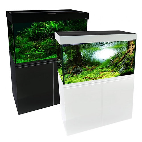 Buy Aqua One Brilliance 120 Aquarium 292L full set up special discount | Fishy Biz | South Australia | Tropical Fish | Marine