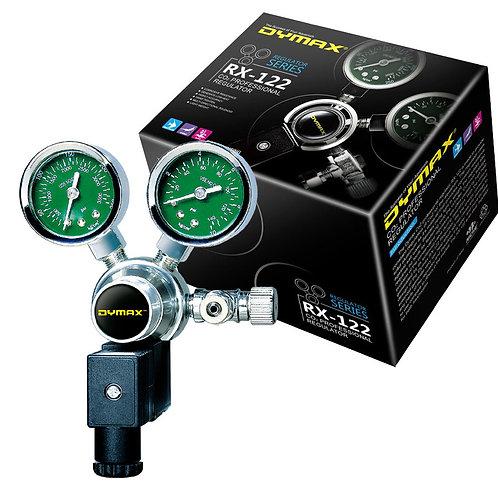 Buy Dymax CO2 Professional Regulator Rx-122 | Fishy Biz | Buy C02 Accessories Adelaide | Fish Tanks Near Me | Aquarium SA
