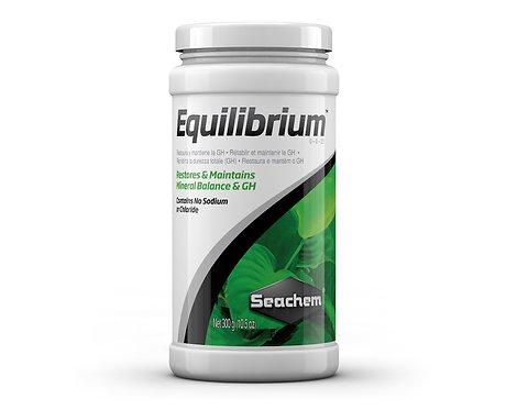 Seachem Equilibrium - Restores GH & Mineral Balance | Aquarium Accessories Adelaide | Fishy Biz | South Australia Pet Stores