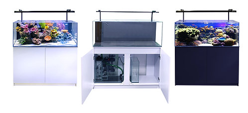 Aqua One Mini Reef 215 White or Black