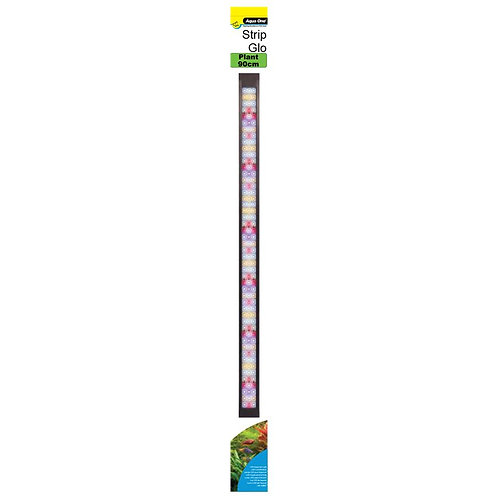 Buy Aqua One Strip Glo Plant 90cm Aquarium Led Light | Fishy Biz | South Australia