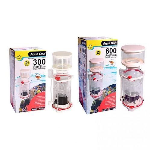 Buy Aqua One ReefSkim Protein Skimmer 600 Online | Fishy Biz | South Australia | Adelaide | Aquarium Accessories
