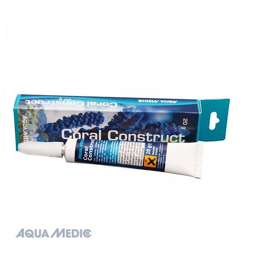 Buy Aqua Medic Coral Construct Aquarium Adhesive | Fishy Biz | South Australia